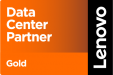 connecT SYSTEMHAUS AG DataCenter Gold Partner Emblem 2019